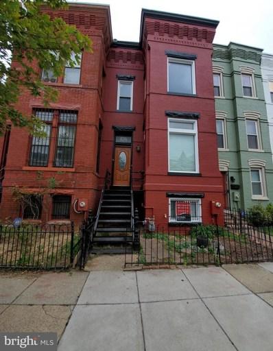 1704 4TH Street NW, Washington, DC 20001 - #: DCDC442454