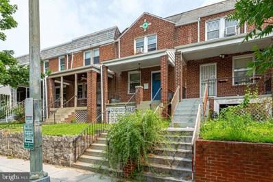 1762 E Street NE, Washington, DC 20002 - #: DCDC442466