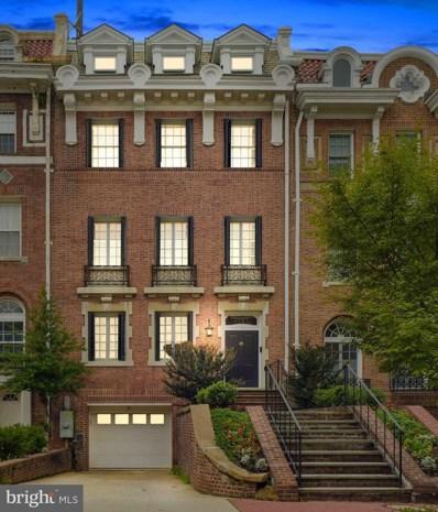 2127 Leroy Place NW, Washington, DC 20008 - #: DCDC442472