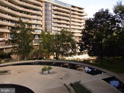4200 NW Massachusetts Avenue NW UNIT 602, Washington, DC 20016 - #: DCDC442520