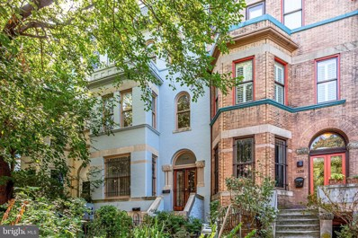1306 Euclid Street NW, Washington, DC 20009 - #: DCDC442524