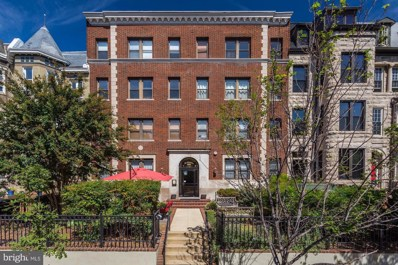 1321 Fairmont Street NW UNIT 205, Washington, DC 20009 - #: DCDC442534