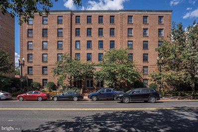 2828 Wisconsin Avenue NW UNIT 503, Washington, DC 20007 - #: DCDC442596