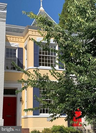 3027 O Street NW, Washington, DC 20007 - #: DCDC442636