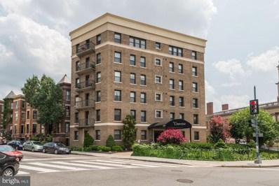 2901 16TH Street NW UNIT 102, Washington, DC 20009 - #: DCDC442680