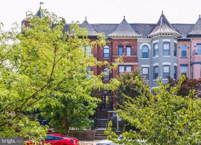 1304 Fairmont Street NW UNIT 1, Washington, DC 20009 - #: DCDC442696