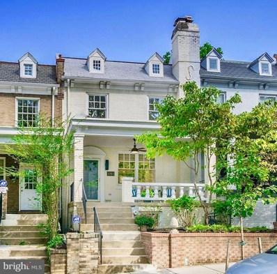 1743 Hobart Street NW, Washington, DC 20009 - #: DCDC442754
