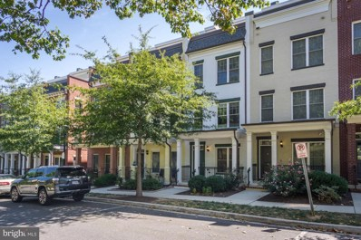 2905 Chancellor\'s Way NE, Washington, DC 20017 - #: DCDC442760