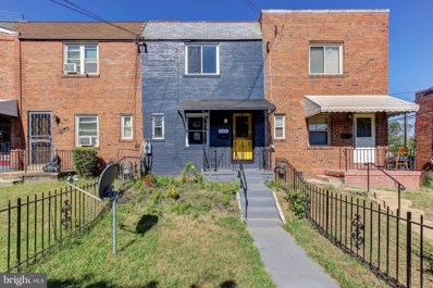 162 35TH Street NE, Washington, DC 20019 - #: DCDC442798