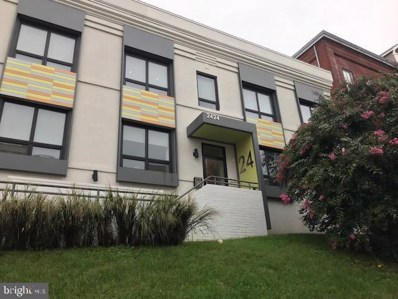 2424 17TH Street NW UNIT 207, Washington, DC 20009 - #: DCDC442902
