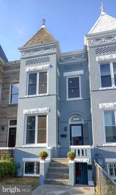 1016 K Street NE, Washington, DC 20002 - MLS#: DCDC442936