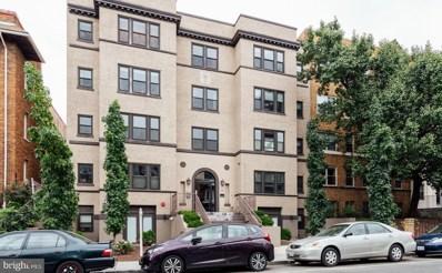 3511 13TH Street NW UNIT 302, Washington, DC 20010 - #: DCDC442982