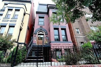 1449 Harvard Street NW UNIT 6, Washington, DC 20009 - #: DCDC442994
