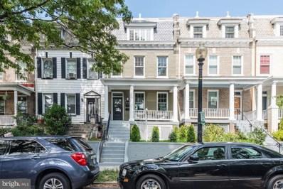 1715 Kenyon Street NW UNIT B, Washington, DC 20010 - #: DCDC443006