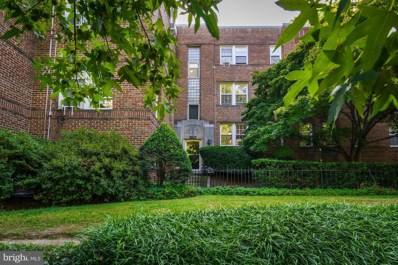 2800 Devonshire Place NW UNIT 104, Washington, DC 20008 - #: DCDC443032