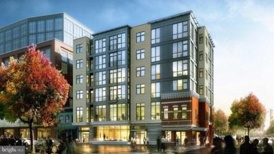 646 H Street NE UNIT 401, Washington, DC 20002 - #: DCDC443038