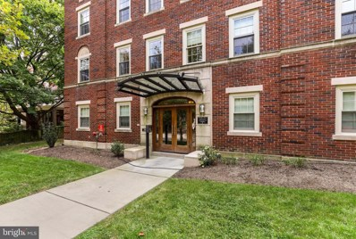2926 Porter Street NW UNIT 103, Washington, DC 20008 - #: DCDC443056