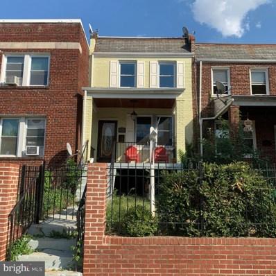 1423 Holbrook Street NE, Washington, DC 20002 - #: DCDC443114