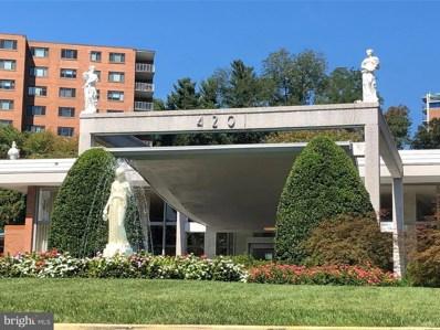 4201 Cathedral Avenue NW UNIT 1411W, Washington, DC 20016 - #: DCDC443118