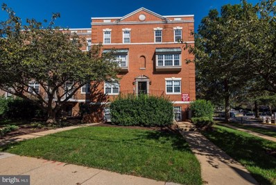 3601 38TH Street NW UNIT 304, Washington, DC 20016 - #: DCDC443122