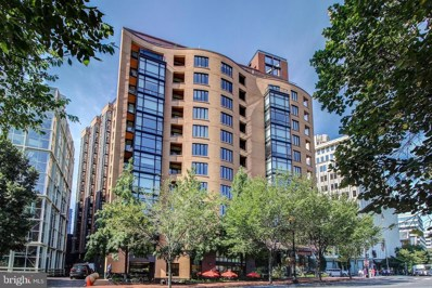 1010 Massachusetts Avenue NW UNIT 411, Washington, DC 20001 - #: DCDC443170