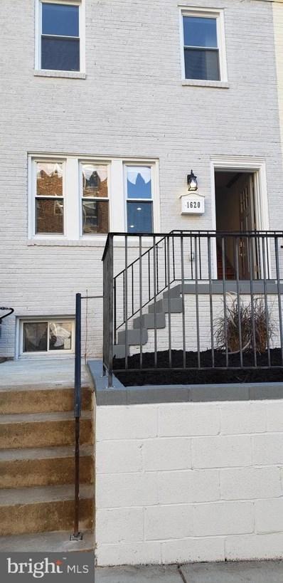 1620 Oak Street NW, Washington, DC 20010 - #: DCDC443174