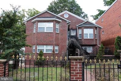 4269 Foote Street NE, Washington, DC 20019 - #: DCDC443176