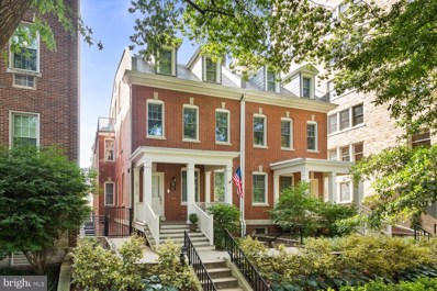 2012 Kalorama Road NW UNIT 6, Washington, DC 20009 - #: DCDC443192
