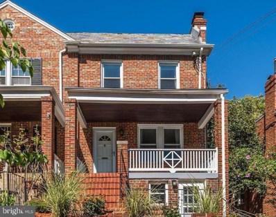3635 Ingomar Place NW, Washington, DC 20015 - #: DCDC443206