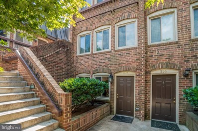 1234 Eton Court NW, Washington, DC 20007 - #: DCDC443228
