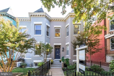 142 Adams Street NW, Washington, DC 20001 - #: DCDC443312