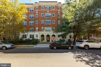 1458 Columbia Road NW UNIT 300, Washington, DC 20009 - #: DCDC443320
