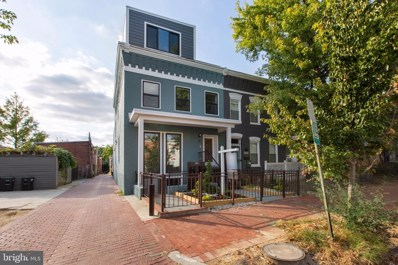 910 9TH Street NE UNIT 1, Washington, DC 20002 - MLS#: DCDC443326