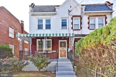 816 NW Tuckerman Street NW, Washington, DC 20011 - #: DCDC443340