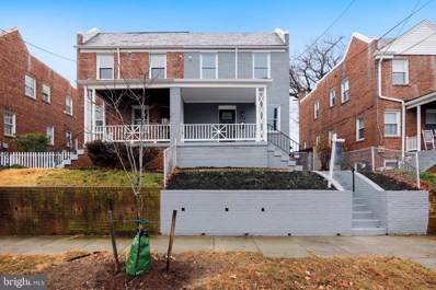 724 Oneida Place NW, Washington, DC 20011 - #: DCDC443352