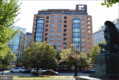 1010 Massachusetts Avenue NW UNIT 209, Washington, DC 20001 - #: DCDC443378