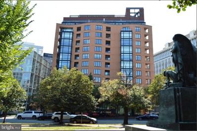 1010 Massachusetts Avenue NW UNIT 209, Washington, DC 20001 - #: DCDC443378