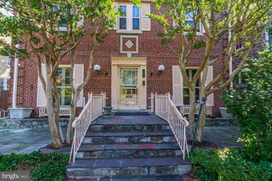 5323 16TH Street NW, Washington, DC 20011 - #: DCDC443462