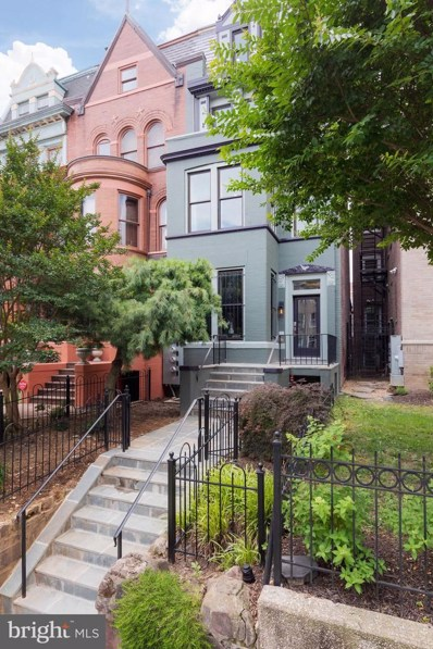 1338 Fairmont Street NW UNIT 1, Washington, DC 20009 - #: DCDC443522