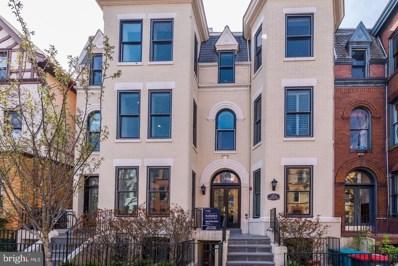 1854 Mintwood Place NW UNIT 6, Washington, DC 20009 - #: DCDC443604