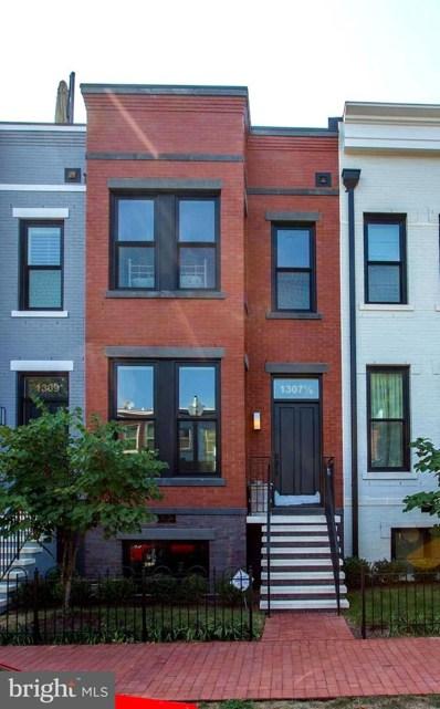 1307-1\/2 D Street SE, Washington, DC 20003 - #: DCDC443654