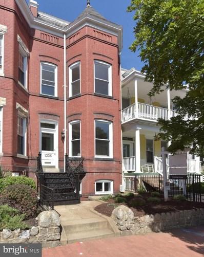 1306 A Street SE, Washington, DC 20003 - #: DCDC443680