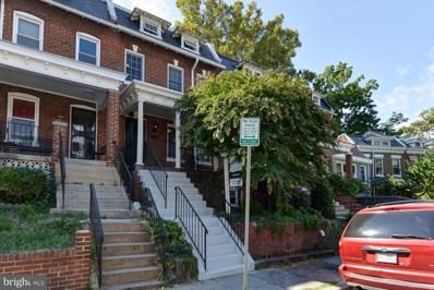 1428 Oak Street NW, Washington, DC 20010 - #: DCDC443720