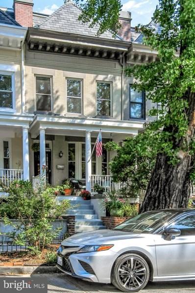 1747 Swann Street NW, Washington, DC 20009 - #: DCDC443762