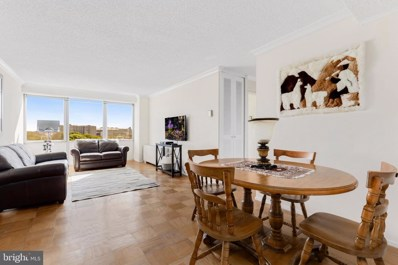 1311 Delaware Avenue SW UNIT 838, Washington, DC 20024 - MLS#: DCDC443800