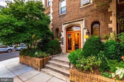 1875 Mintwood Place NW UNIT 35, Washington, DC 20009 - #: DCDC443824
