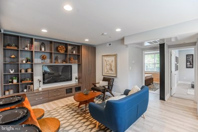 906 Gallatin Street NW UNIT 103, Washington, DC 20011 - MLS#: DCDC443850