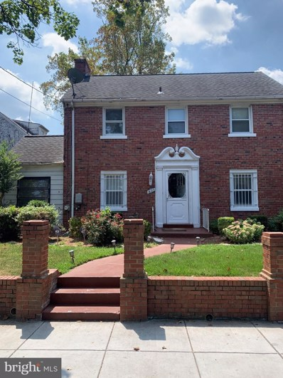 802 Highland Avenue NW, Washington, DC 20012 - #: DCDC443912
