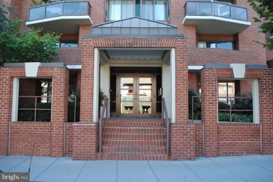2320 Wisconsin Avenue NW UNIT 106, Washington, DC 20007 - #: DCDC443918