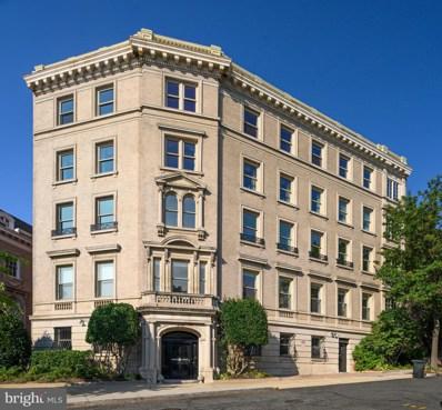 2339 Massachusetts Avenue NW UNIT 4, Washington, DC 20008 - MLS#: DCDC443944